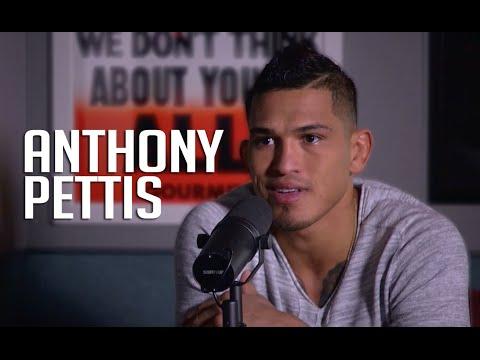 """Realer Sports w/ Rosenberg: UFC Champ Anthony Pettis"""