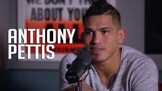 Realer Sports w/ Rosenberg: UFC Champ Anthony Pettis Video