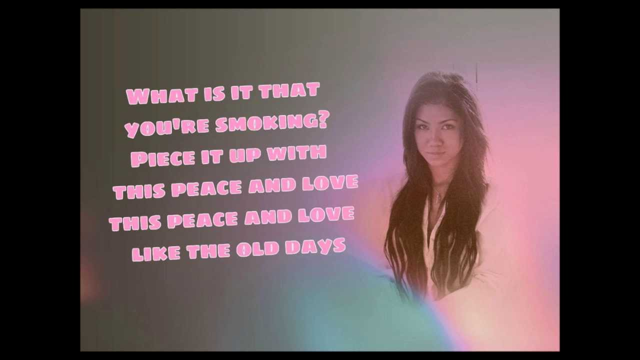 Bed Peace - Jhene Aiko | Lyric quotes, Quotes, Me quotes |Jhene Aiko Bed Peace Lyrics