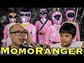 FAN FILM: MomoRanger [Momoland x Power Rangers] 모모랜드