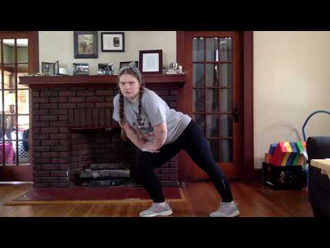 PRE-K & K 12/4-12/8 All virtual physical education