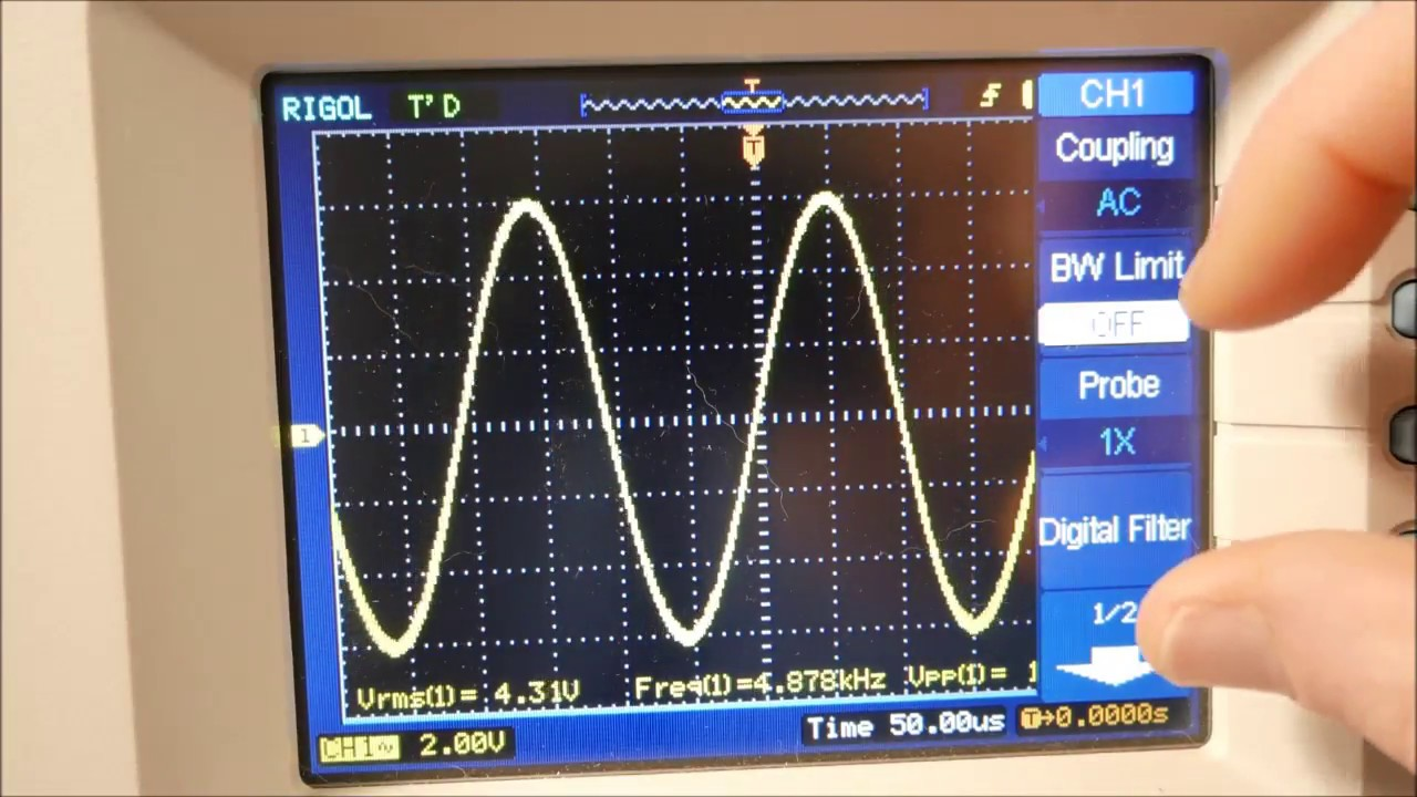 Tda2030a Amplifier Kit Test And Review Youtube Listen Better T Use Ic Lm1875 Currentmode Circuit