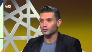 بالفيديو| حفيد عمر الشريف: أنا مسلم ومؤمن