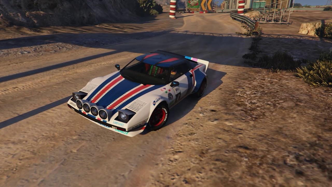 Best Drift car - Vehicles - GTAForums