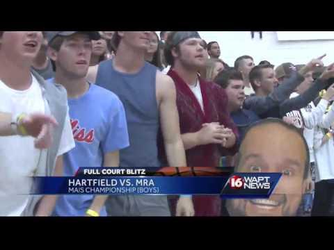 MRA vs. Hartfield Academy (boys)
