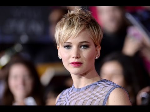Celebrities With Pixie Haircut..