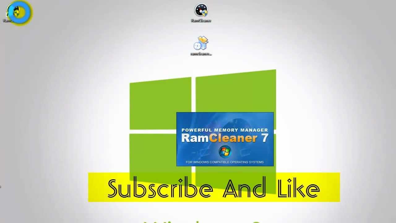 benutec ramcleaner v7.0 full