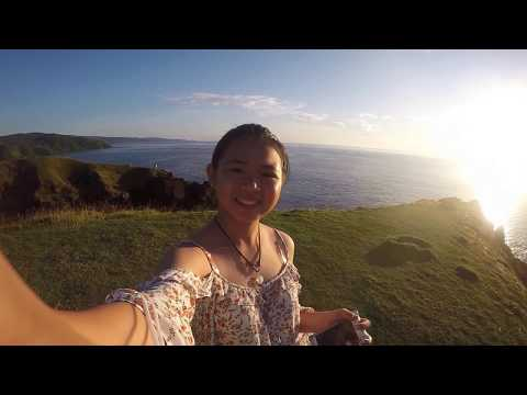 Rose Goes Places : 5 Days in Catanduanes (2016)