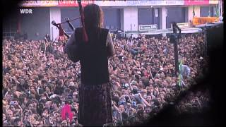 korn rock am ring 2007 full concert
