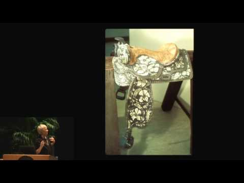 Clarice Smith Distinguished Lecture Series: Deborah Butterfield and Horse Sculptures