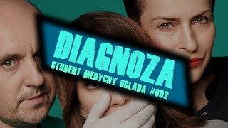 Medicine Student Watches - #002 - Diagnosis
