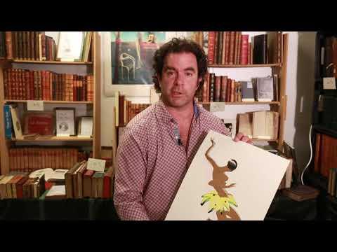 BiblioMania - Harrison Hiett