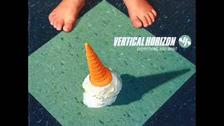 You Say - Vertical Horizon