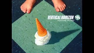 You Say - Vertical Horizon