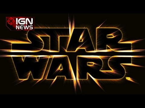 IGN News - New Star Wars Movie Set 30 Years After Return of the Jedi