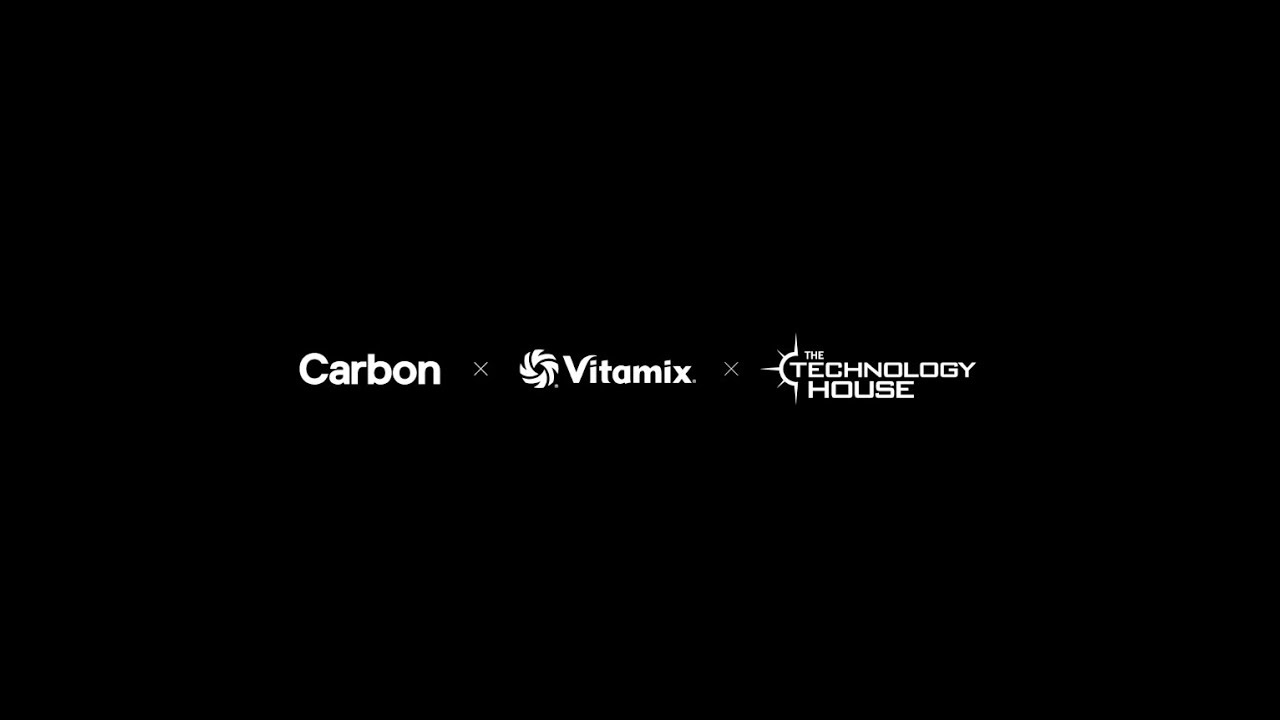 Rethink the possible. Carbon + Vitamix + TTH