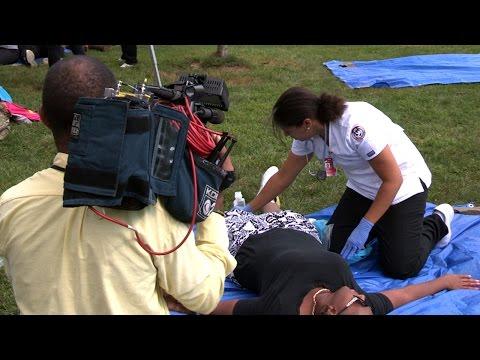 Pittsburgh Technical College - Critical Incident Scenario