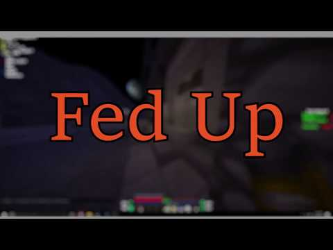 Mc-WarZ Montage 15: Fed Up