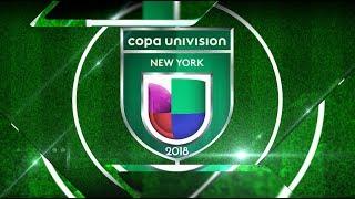 Copa Univision 2018 Marketing Video