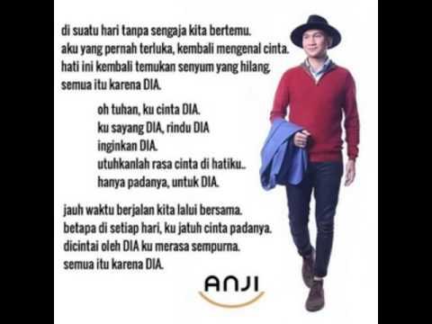 Anji-Dia (Lyric Video)