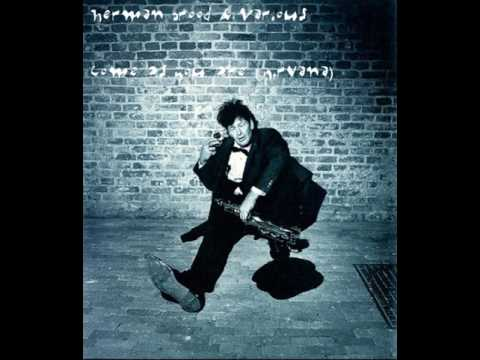Herman Brood & Various - Come As You Are ( Nirvana )