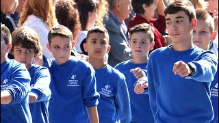 Πτολεμαΐδα: Ολόκληρη η παρέλαση για τα 107α Ελευθέρια