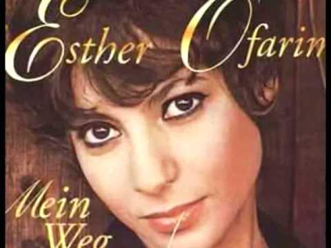 Schecharchoret  Esther Ofarim
