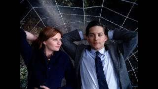 Peter and MJ (Rejected Theme) Christopher Young [Spider-man 3 Score] OST