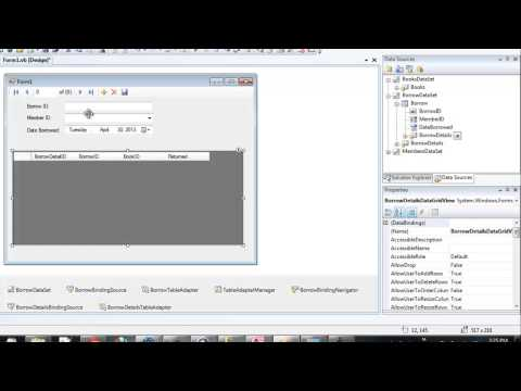 ASP NET Nested Grid View - Expandable and Collapsible rows | FunnyCat TV