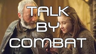 Game of Thrones: 5x09 The Dance of Dragons | Serienjunkies - Talk by Combat