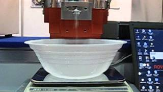 The ROVO Feeder, which Fine Technics Co., Ltd. has developed by ap...