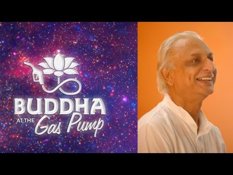 Sri M - Buddha at the Gas Pump Interview