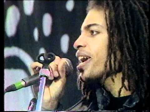 TERENCE TRENT D'ARBY:AS YET UNTITLED [LIVE 1990] mp3