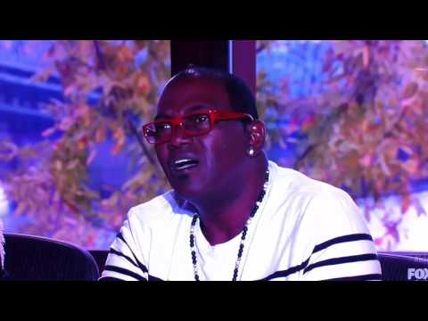 Rush Tom Sawyer butchered  American Idol contestant