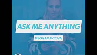 Meghan McCain Answers Viewer Questions | The View