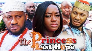 The Princess Last Hope Part 1&2 - Yul Edochie & Luchy Donalds Latest Nigerian Nollywood Movie