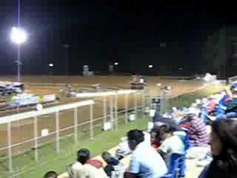Fayetteville Motor Speedway 9/20/08 - Open Wheel Modifieds