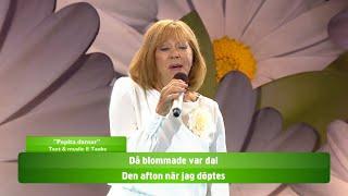 Allsång: Pepita dansar - Lotta på Liseberg (TV4)