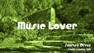 Sunrise Drive - South London HiFi   No Copyright Music   YouTube Audio Library