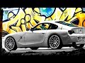 BMW Z4 Coupe | don't give a fuck