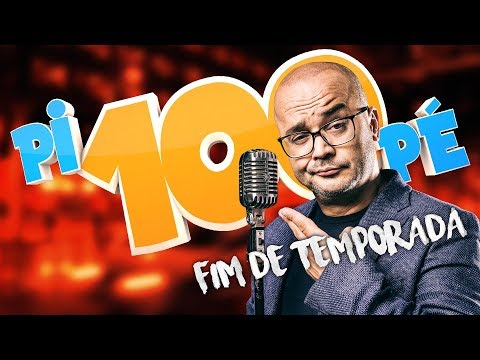 Pi100pé T3 - Braga - Fernando Rocha