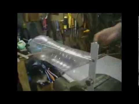 видео: Как сделать веревку из пластиковой бутылки. ПЭТ.