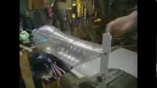Как сделать веревку из пластиковой бутылки. ПЭТ.(, 2014-01-22T17:36:18.000Z)