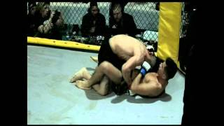Nor Cal Fight Series: Jesus Lopez vs Raymond Lopez