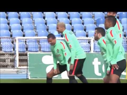 Cristiano Ronaldo - Que safoda