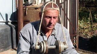 Как накачать шею(У нас Вы можете заказать индивидуальную программу тренировок по интернету: http://atletizm.com.ua/personalnyj-trener/uslugi ..., 2013-10-11T14:24:26.000Z)