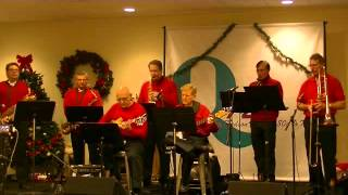the little big band sound live for the holiday concert series