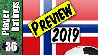 Eliteserien 2019 - Preview