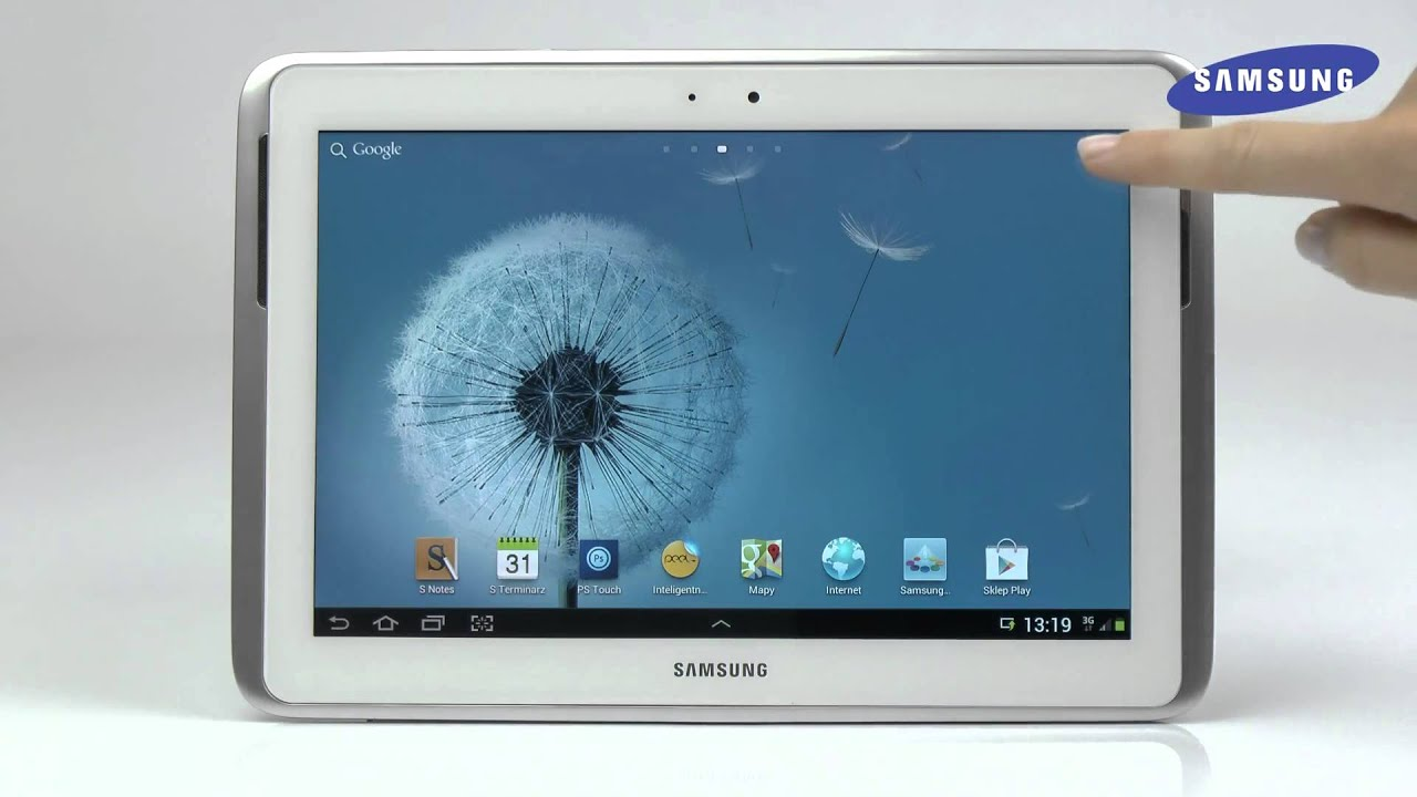 galaxy note 10.1 youtube writing a thesis