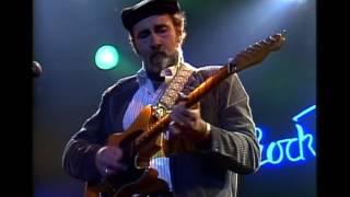 ROY BUCHANAN Live at Rockpalast 1985